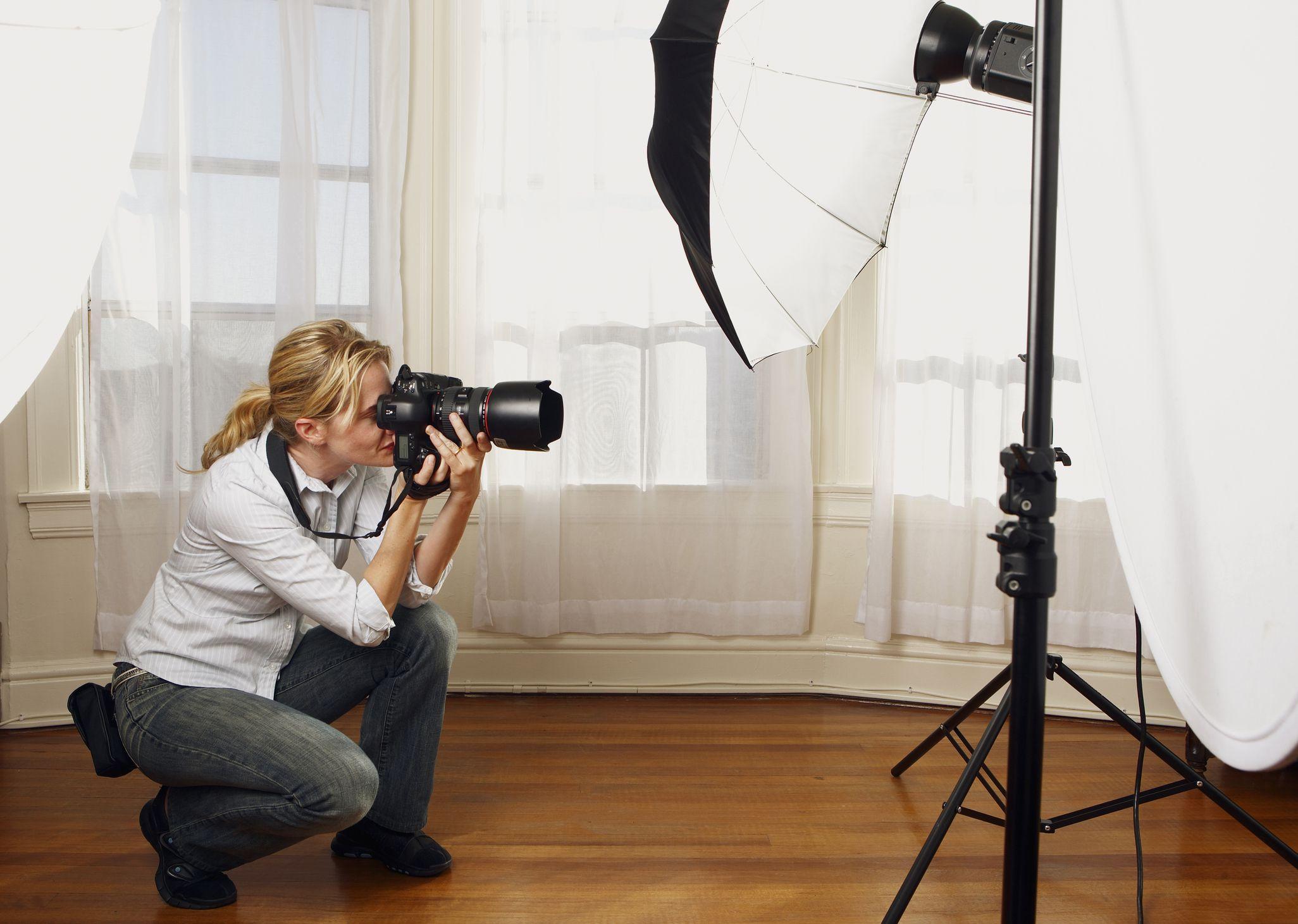 Startkapital für Ihr Fotografie-Geschäft sichern